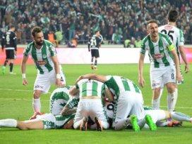 Torku Konyaspor seriyi sürdürmek istiyor
