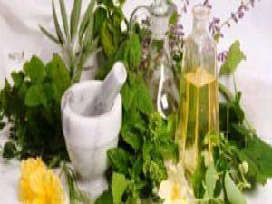 Şifalı bitkilerle tedavi yöntemleri