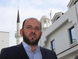 Cumhurbaşkanı Erdoğana verdiği sakal sözünü tuttu