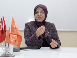 Başkan Toru 'Yerel Yönetimler ve Kadın'ı anlattı