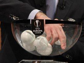 UEFA Avrupa Liginde yarı final kuraları çekildi