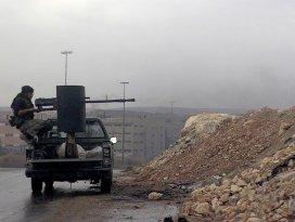 Suriyeli muhaliflerden Halep uyarısı