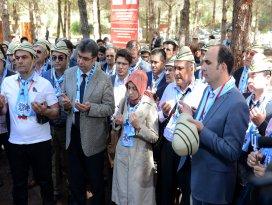 Konyadan Gelibolu Yarımadasına kültür gezisi