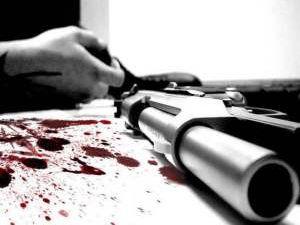 Konyada av tüfekli cinayet