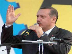 Erdoğan: Her türlü kriz ve badireyi aştık