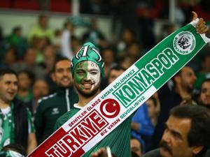 Anadolunun lideri Torku Konyaspor