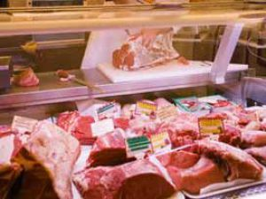 Politika tuttu et fiyatları düşüyor