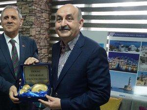 Türkiye en güçlü sağlık merkezi olacak