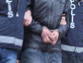 DBP İl Başkanı Şimşek ve İlçe Eş Başkanları tutuklandı