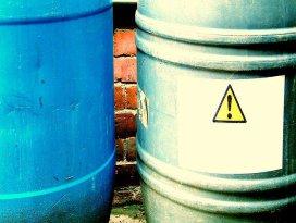 Çinde kimyasal atıklar 493 öğrenciyi etkiledi