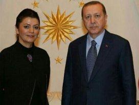 Ayşe Türkmenoğlu, Erdoğanın başdanışmanı oldu