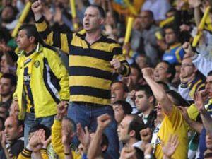 Ankarada satılık maç tepkisi
