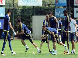 Fenerbahçe Konyada avantaj arıyor
