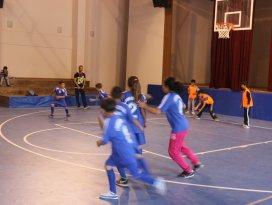 Karapınar 3. Geleneksel Çocuk Oyunları Şenliği düzenlendi