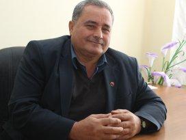 Bozkır Çiftçi Malları Koruma Birliği seçimi gerçekleştirildi