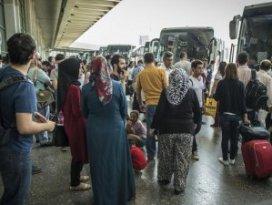2015 Türkiye Göç Raporu yayınlandı