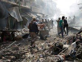 Esedin ateşkes bilançosu: 614 sivil kayıp