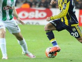 Fenerbahçe sonunu getiremiyor