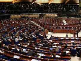 AKPMde AB-Türkiye mutabakatı görüşüldü