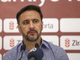 Pereira: İyi bir avantaj elde ettik