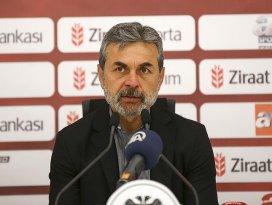 Kocaman: Fenerbahçe- Galatarasay finali gözüküyor