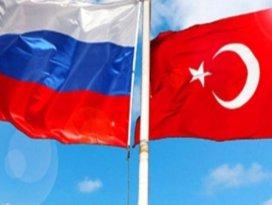 Türk-Rus ilişkilerinde sıcak gelişme
