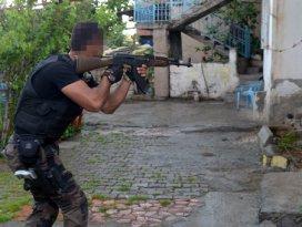 PKKya büyük darbe: 3 bin 953 terörist öldürüldü