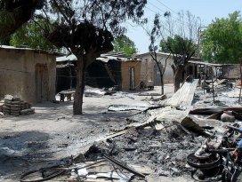 Nijeryada intihar saldırısı: 8 ölü, 25 yaralı