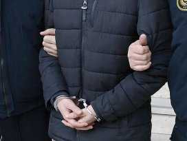 Şanlıurfada 2 terörist yakalandı