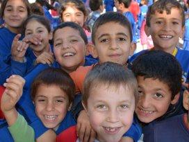İşte Türkiyenin çocuk nüfusu!