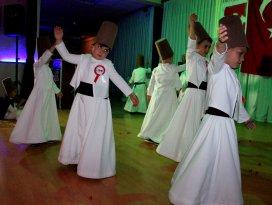 Seydişehirde Kutlu Doğum Haftası