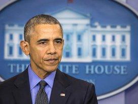 Obama büyük felaket dedi