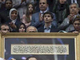 İslam ve Abdullahı fahri Konyalı ilan etti