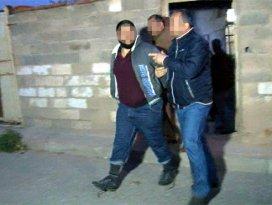 Konya'da bombalı saldırı girişimi önlendi