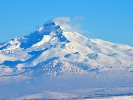 Erciyes Türkiyenin Alpleri oluyor