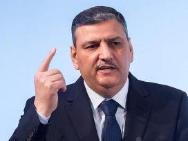 Muhaliflerden BM Temsilcisi Misturaya eleştiri