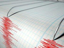 Gaziantepte deprem