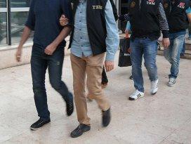 Bursa merkezli FETÖ/PDY operasyonunda 7 tutuklama