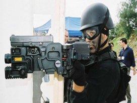 Türkiye köşe dönen silah üretimine başladı