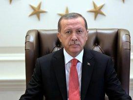 Erdoğandan Ateşyana 1915 mesajı