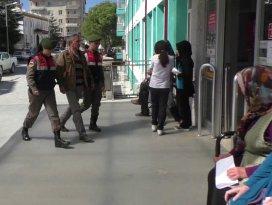 Konya merkezli silah kaçakçılığı operasyonu