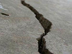 Yunanistanda 4 büyüklüğünde deprem