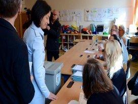 Avusturya'da cumhurbaşkanlığı seçimi ikinci tura kaldı
