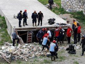 Ankaradaki kayıp çocuğa ait olduğu iddia edilen çocuk ceseti bulundu
