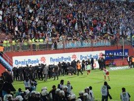Trabzonspor-Fenerbahçe maçı ile ilgili karar verildi
