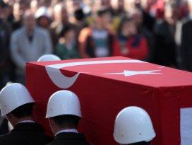 Hakkaride terör saldırısı: 4 şehit