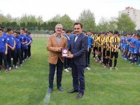 U15 Ligi Türkiye Şampiyonası sona erdi