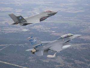 Türk savaş uçakları Kanadayı bombalayacak!