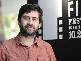 Fecr Film Festivalinde en iyi yönetmen ödülü Emin Alperin oldu
