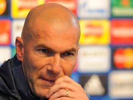 Zidane: Manchester City bizi baskı altında tutacak